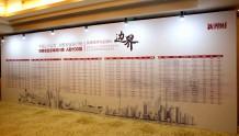 中国上市公司财务安全500强榜单火热出炉 谁是财务最安全公司?