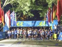 摩根大通诚邀企业界参与第七届摩根大通企业竞跑赛