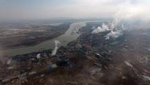 """环境税:""""绿色税制""""一大步"""