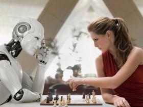 """""""人工智能""""造就财税审计新貌"""