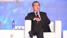 李扬:监管部门的任务就是监管、监管、监管