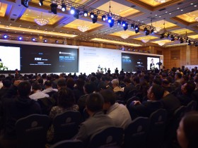 第三届中国PPP融资论坛举行 更强调规范可持续发展