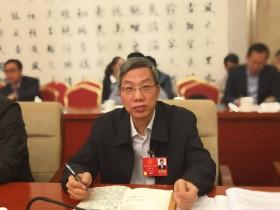 全国人大代表、宁夏财政厅厅长陈春平:深化财政事权与支出责任划分改革是重中之重