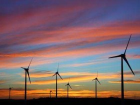 中国清洁能源及技术行业投资在2017年创历史最高
