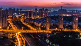 产业决定城市高度—央(国)企筑梦在镇江