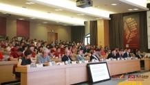专家在上海国家会计学院谈中国的发展和改革无止境