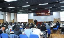 """中国人民大学""""2019可持续发展目标——新思想与全球实践""""论坛成功举行"""