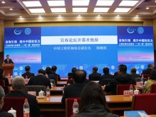 """工程咨询行业服务""""一带一路""""建设论坛在京召开"""