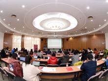 北京经济论坛(2019-2020)总第2期在人民大学举行