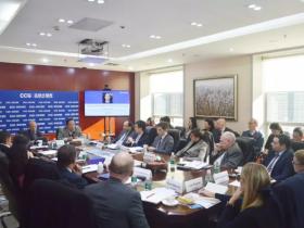 中美安全关系的现状及未来