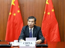 刘昆:中国积极的财政政策将更加积极有为