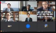 中国宏观经济论坛:加强政策力度、促进内外平衡、引领全球复苏