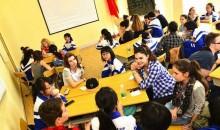坚定合作信心厚爱,推动中美教育共赢发展