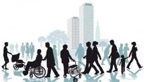 """专家研讨直奔斜:""""十四五""""时期北京将进入人口深度老龄化社会"""