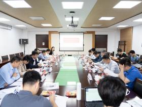 """""""建立零碳电力系统的中国方案""""成果发布会 暨专家研讨会成功举行"""